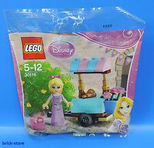 Blumen Strauß LEGO Disney Princess Figure Figur Prinzessin Aurora inkl