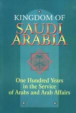 KINGDOM OF SAUDI ARABIA ONE HUNDRED YEARS