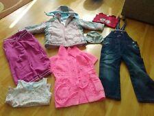 Bekleidungpacket für  Mädchen , Größe  98, Mädchen