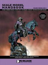 Mr. Black Publications MBP-SMHFM2 Scale Model Handbook Figure Modeling 2