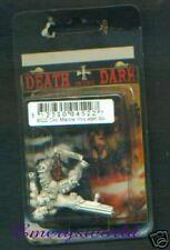 RAFM Death in the Dark #4522 Orc Marine Hvy Wpn  25mm
