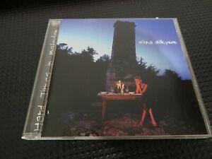 ELIZA GILKYSON - HARD TIMES IN BABYLON.   2000  12 TRACK CD ALBUM