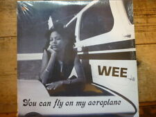 northern soul wee you can fly on my aeroplane numero 2lp  re/is sealed usa