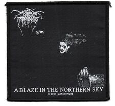Darkthrone A Blaze in the Northern Sky Patch