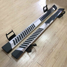 "FOR 04-14 Ford F150 Running Board New OE 6"" Style Nerf Bars Side Steps Super Cab"