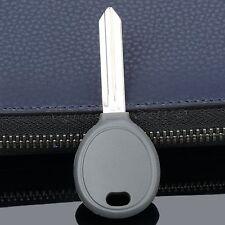 Uncut Blade Transponder Ignition Remote Key W/ 46 Chip For Dodge Chrysler Jeep