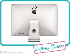 "Stickers Adesivo ""angelico"" per Apple iMac21 &  iMac27"