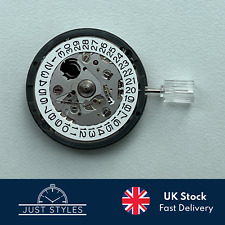 Seiko NH35 High Accuracy Automatic Mechanical Watch Movement Accessories NH35A