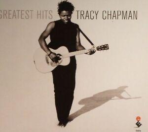 CHAPMAN, Tracy - Greatest Hits - CD