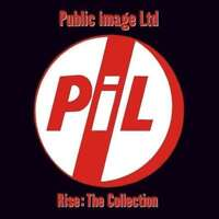 Rise: The Collection : Public Image Limited NEW CD Album (SPEC2210    )