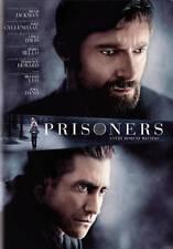 Prisoners (DVD, 2013) HUGH JACKMAN JAKE GYLLENHAAL - NEW!!