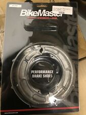 BikeMaster Brake Shoes Non-asbestos Organic Rear Suzuki Set 96-3057