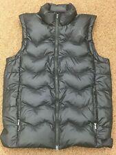 Jordan 550 Fill Down Vest Black Medium Men's 682805