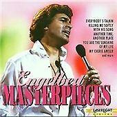 Masterpieces, Engelbert Humperdinck, Very Good CD