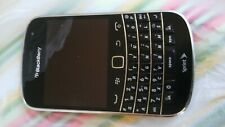 BlackBerry Bold 9930 - 8GB - Black (Sprint) Smartphone (Without Camera)