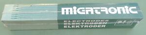 35 MIGATRONIC Stabelektroden MIGA B160 Z 5,0x450 Schweißelektroden Stabelektrode