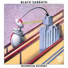 BLACK SABBATH - Technical Ecstasy - Remastered Digipak CD