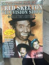 The Red Skelton Television Show Collector's Edition (DVD 2002) RARE BRAND NEW