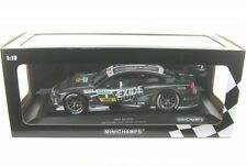 Bmw M3 DTM J. Hand 2013 1/18 Minichamps 100132208 Voiture Miniature D Collection
