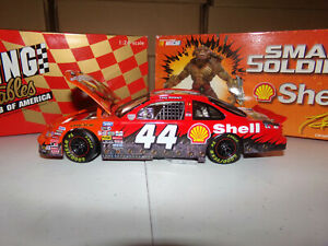 1/24 TONY STEWART #44  SMALL SOLDIERS CWB  1998 ACTION NASCAR DIECAST