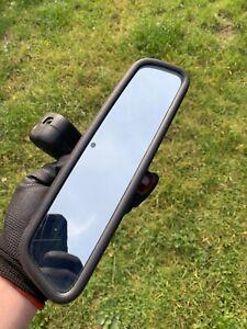 bmw e46 rear view mirror
