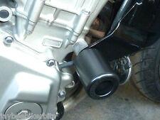 HONDA CBF 1000 - ABS FRAME CRASH PROTECTION PUCKS KNOBS ENGINE SLIDERS SAVERS