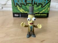Funko Mystery Mini - Rick And Morty (Series 3) - Professor Poopy Butthole