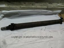 JEEP GRAND CHEROKEE ZJ ZG 93-99 4.0 centro Prop SHAFT DRIVE SHAFT