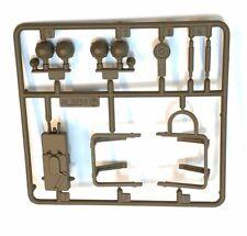 heng long 1/16 RC Tank Walker Bulldog Lights & Light Frame & Decal Parts  UK