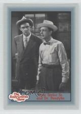 1990 Pacific The Andy Griffith Show #142 Opie Taylor Sr and Dr Pendyke Card 0s5