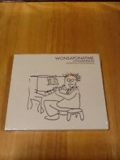 John Lennon Wonsaponatime Selections From Lennon Anthology Promo CD Sealed