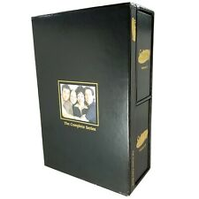 Seinfeld The Complete Series Box Set (33-Disc DVD Set, 2007) w/Coffee Table Book
