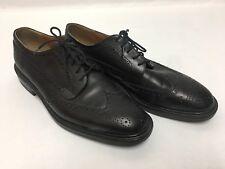 J.Crew Men's Dress Shoes 11 Leather!