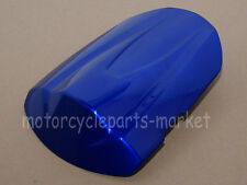 Rear seat cover cowl Fairing for Suzuki GSXR 600 750 K8 2008 2009 Injection Blue