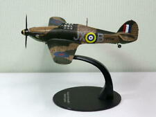 DeAgostini WW2 Aircraft Collection 24 Royal Air Force Fighter Hawker Hurricane