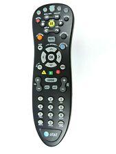 New ListingAt&T U-verse S10-S3 Black Replacement Standard Remote Universal Tv Dvr Control