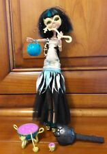 Poupee Monster high Cleo de nile,Ghouls rule