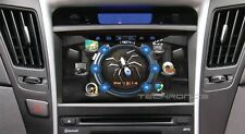 "SOUNDSTREAM S-84SNTA11 8"" LCD HYUNDAI BLUETOOTH GPS NAVIGATION STEREO RECEIVER"