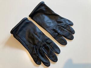 Damen Handschuhe Leder, Lederhandschuhe, von ROECKL, schwarz