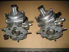 Triumph, Holden etc.  Stromberg 175 CD carburetors. Good working cond.
