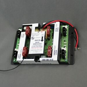 Lippert 304136 Wireless Module 4 Point Ground Control 3.0 Hall Effect # 20239