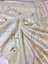 "Anna French ""Kimono"" tessuto di cotone 100% 8 METRI"
