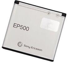 ORIGINAL Sony Ericsson EP500 Akku für SONY Xperia Active (ST17i) Batterie Neu