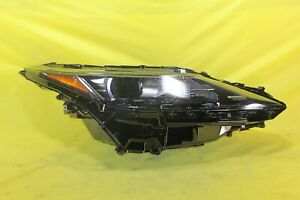 🥇 2020 20 Lexus RX350 RX450h Right RH Passenger Headlight OEM E570 *PARTS*