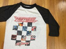 Vintage Fastway t shirt 1984 all fired up tour shirt fastway vintage 80s band