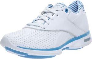 Womens Reebok Easytone Go Outside Trainers Toning Shoes UK 4 White V57001
