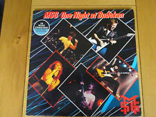 Michael Schenker Group MSG - One Night at Budokan Vinyl LP Record Ex Scorpions