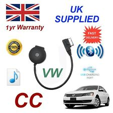 For VW CC Bluetooth Music Streaming USB Module MP3 iPhone HTC Nokia LG Sony