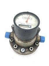 Niagara Liquid Gas Oil Meter Used