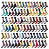 40 Styles Mens Cotton Socks Animal Fruit Novelty Funny Casual Soft Sock Wedding